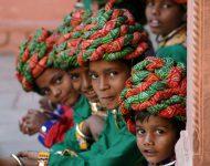 Taste Of Rajasthan Jaipur, Jodhpur, Jaisalmer Tour