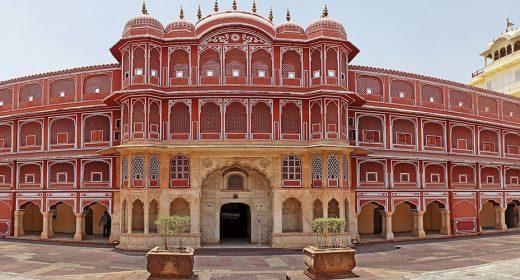 Sanganer-Jaipur